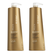 Joico K-Pak Deep Penetrating Reconstructor 33.8oz - 2 Pack