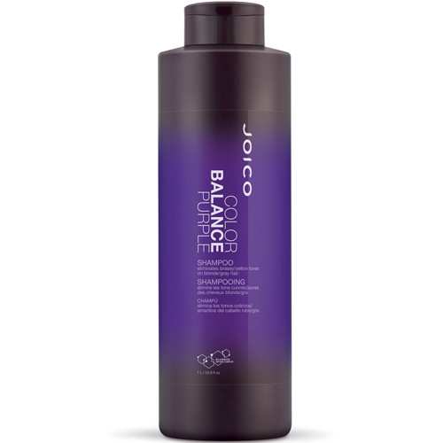 Joico Color Balance Purple Shampoo   Oz