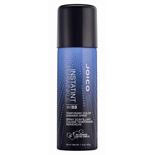 Joico InstaTint Temporary Shimmer Spray Periwinkle