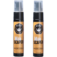 GIBS Manscaper Beard, Hair & Tattoo Oil