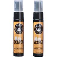 GIBS Manscaper Beard, Hair & Tattoo Oil