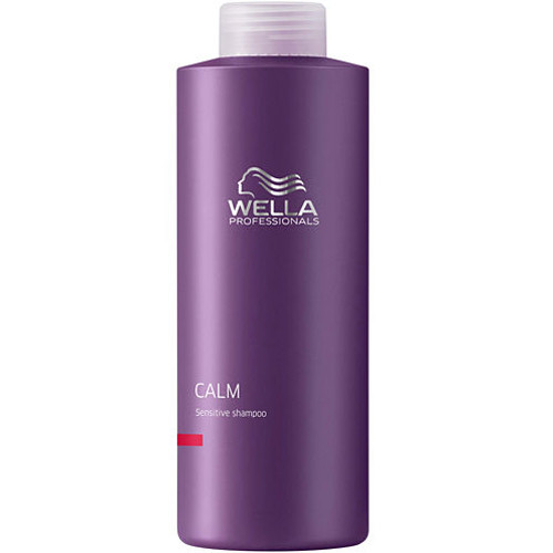 Wella Calm Sensitive Shampoo