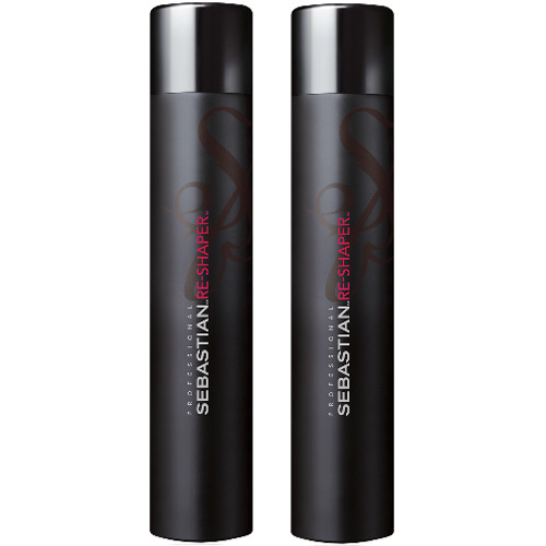 Sebastian Re-Shaper Hairspray