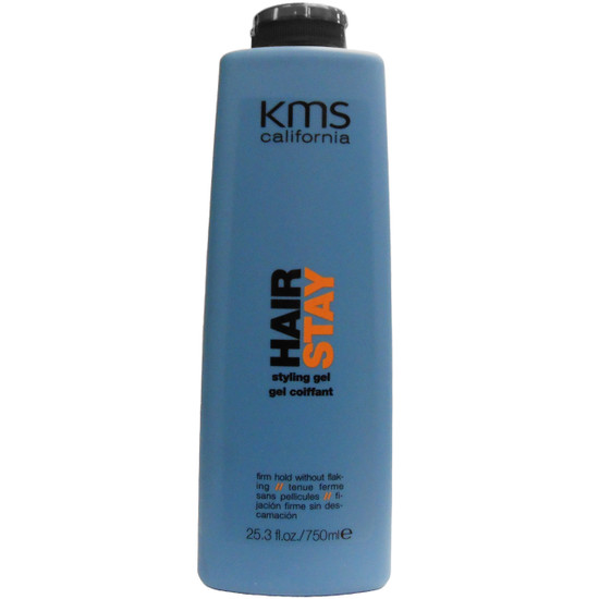 KMS Hairstay Styling Gel 25 oz