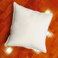 "13"" x 13"" Eco-Friendly Pillow Form"