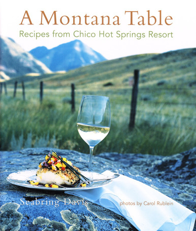 A Montana Table front cover