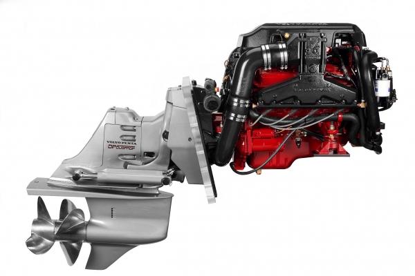 Volvo Penta Parts - Volvo Penta Engine Parts