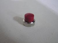 PARKER HORN BUTTON CAP - RED