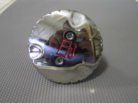 FUEL FILL CAP ASSEMBLY