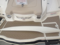 """290 SIGNATURE 2009 PORT  ( PASSENGER SIDE ) VENT - 66"""" long - 38.00159 * IN STOCK & READY TO SHIP!!"""