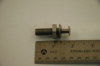 RANDALL BUNGEE RETAINER - STAINLESS STEEL ** This part is no longer available **