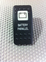 BATTERY PARALLEL SWITCH COVER