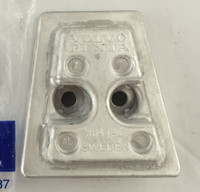 ZINC ANODE KIT - 3888817 ** IN STOCK & READY TO SHIP! **