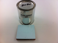 PARKER GEL COAT - ICE BLUE WITH WAX - QUART
