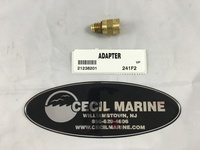 BRASS MANIFOLD ADAPTER 21238201