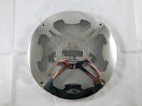 SUBWOOFER COVER - 10IN 304SS / 44.00111