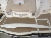 """290 SIGNATURE 2009 STB. ( DRIVER SIDE ) VENT - 66"""" long - 38.00160  ** IN STOCK & READY TO SHIP! **"""