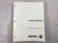 GENUINE BRP SERVICE MANUAL 150 - 200 - 250 FOR CHAPARRAL VORTEX JET BOAT * ** IN STOCK & READY TO SHIP!