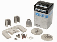 $65.99 ** ANODE KIT - S/W BRAVO 2 & 3 2003 AND UP - ANODE KIT - 888761Q04