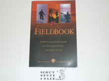 2004 Boy Scout Field Book, Unused