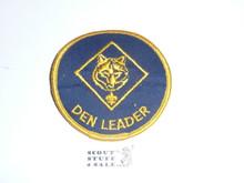 Den Leader Patch