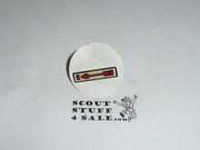 Order of the Arrow Brotherhood Sash Pin, small