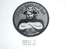 2010 Camp Emerald Bay Patch