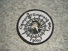 2007 Camp Emerald Bay Patch