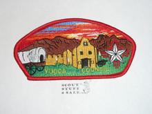 Yucca Council s21 CSP - Scout     #azcb