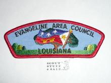 Evangeline Area Council t1 CSP - Scout     #azcb