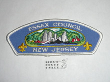 Essex Council t1 CSP - Scout  MERGED     #azcb