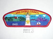 Erie Shores Council s1 CSP - Scout     #azcb