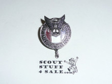 National Eagle Scout Association Large Pin