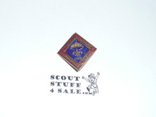 1959 Boy Scout World Jamboree Official Pin