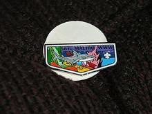 Malibu O.A. Lodge #566 Flap Pin - Scout