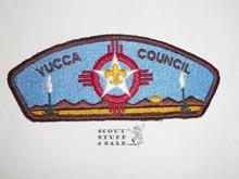 Yucca Council s4 CSP - Scout