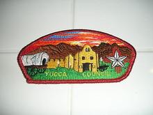Yucca Council sa22 CSP - Scout