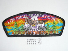 Los Angeles Area Council sa26 CSP