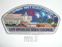 Los Angeles Area Council sa104 - Cushman Center