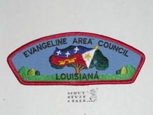 Evangeline Area Council t1 CSP - Scout