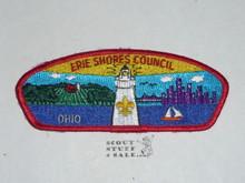 Erie Shores Council s1 CSP - Scout