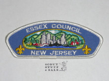Essex Council t1 CSP - Scout  MERGED