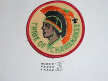 Tribe of Chawanakee Patch - Boy Scout