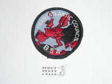 Transatlantic Council Patch (CP)  - Boy Scout
