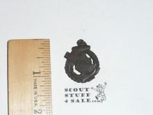 Old United States UBBA Boys Brigade Pin Insignia, FGPC31