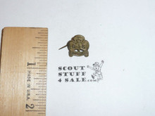 Old Girl Guide Pin Insignia, BPC67