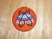 Houston Astros - Old Souvenir Patch