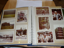 1982 Boy Scout Photo Album of America-Japan Program 38 pages of pictures, PA11