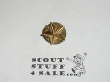Boy Scout Service Star, post back