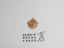 Explorer Scout Universal Emblem Knot Device Pin